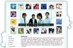 Asian Kung Fu Generation Fansite